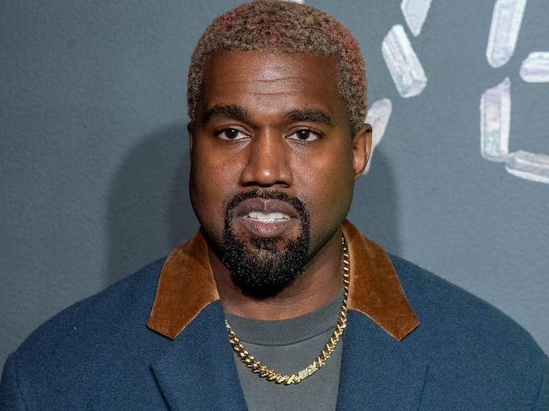 Com medo de 2% do apoio de internautas, Kanye West decide desistir das eleições presidenciais dos EUA em 2020