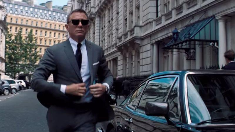 O muito aguardado James Bond 'No Time To Die' nos fará esperar um pouco mais, já que o lançamento vai para novembro