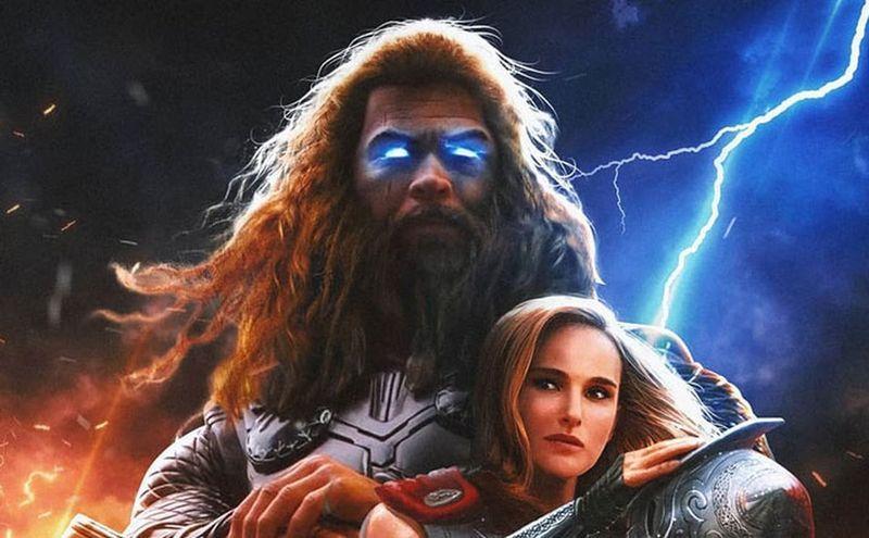 Thor 4 Love and Thunder Air Date, elenco, enredo, trailer e o que podemos esperar no futuro?