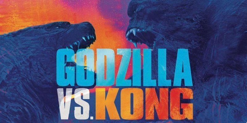 Godzilla vs Kong O King of Skull Crusher Data no ar, Trailer de vazamentos mostra que Godzilla é maior do que King Kong, Novo [CAST], possibilidades.