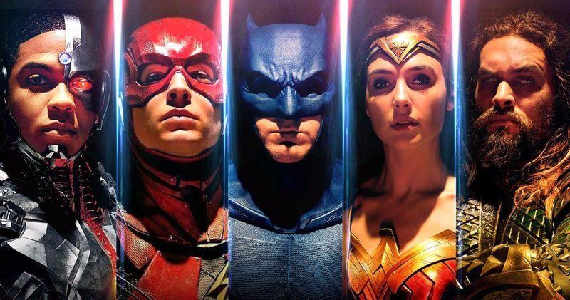 DC Justice League 2, 3 Connection, Delaying, New Cast, Trailer e últimas atualizações que você deve saber
