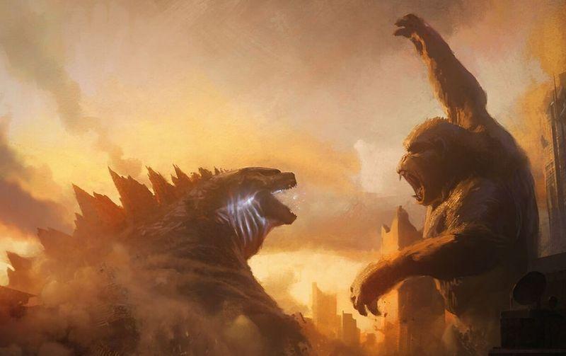 Účinkujúca: Godzilla vs. Kong Vydaná: nová analýza Dej, najnovšia aktualizácia
