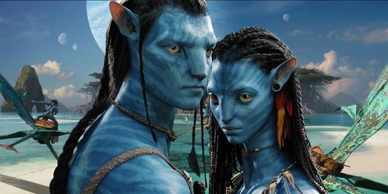 James Cameron considerando Avatar 2 como o filme de maior bilheteria, mais uma vez, desde que foi assumido pelo Avengers Endgame
