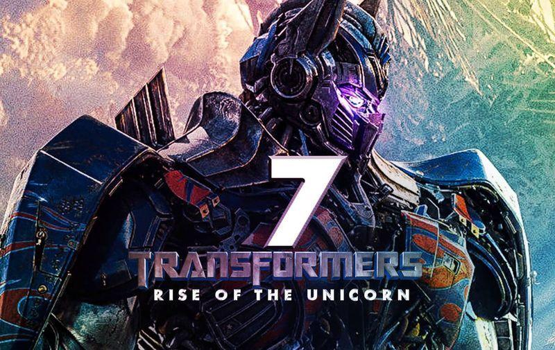 O Transformers 7 foi cancelado pela Paramount ??? Você deve saber as razões
