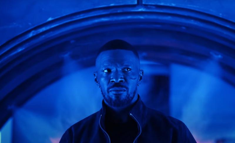 Netflix New-Release 'Project Power' com ação blockbuster que não vai decepcionar - o realismo do filme é o destaque