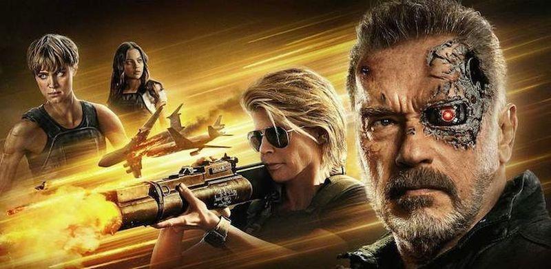 Terminator Dark Fate passou Avatar de James Cameron nas bilheterias hit mais uma vez agora tem outro filme em vista?