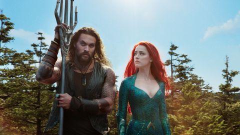 Aquaman 2 Air Date da DC? Baddest [vilão], expectativas, tudo o que você precisa saber sobre o rei subaquático Jason Momoa