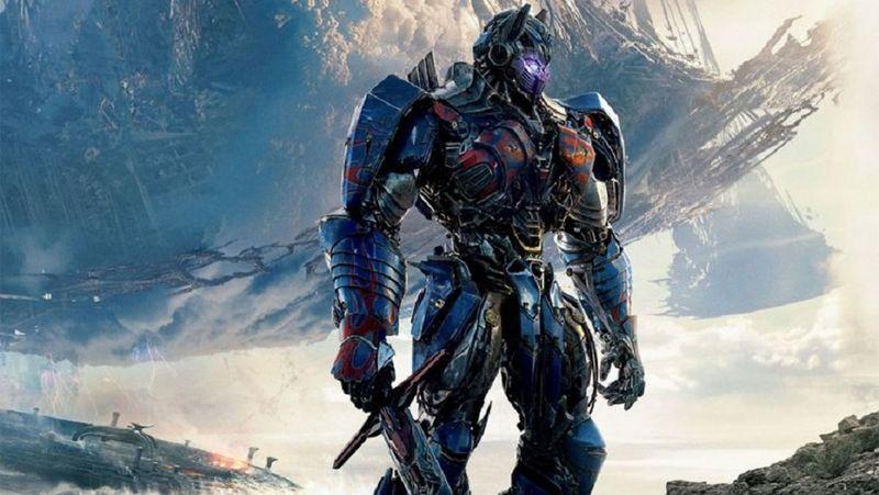 Transformers 7: The Era Of Unicorn, New Decepticons & Cast Robots (2021) Última atualização