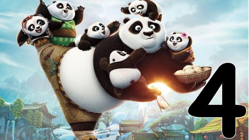 Kung Fu Panda 4 Obtenha todas as atualizações mais recentes aqui