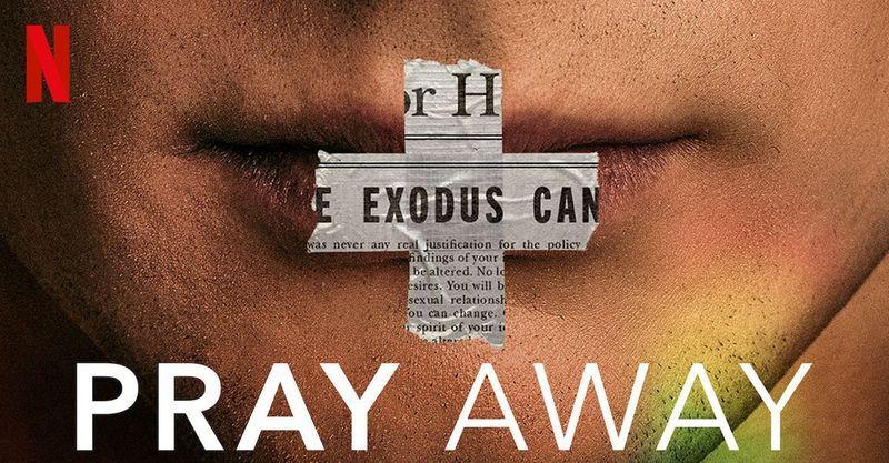 Pray away: Vale a pena assistir ou não?