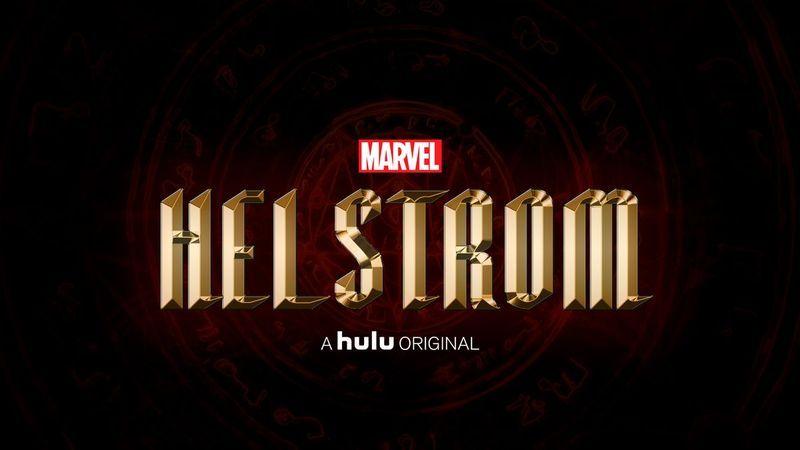 Helstrom da Marvel Criando Fuzz Sobre Bro-Sis Duo, Em Breve Será Espalhado