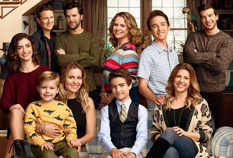 Fuller House Season 5 Latest [UPDATE] Novo elenco, temos todas as notícias interessantes para vocês, fãs