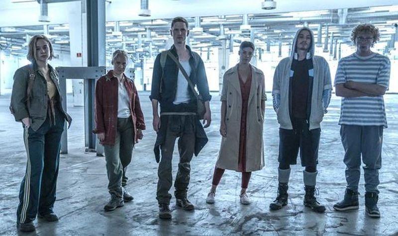 Os rumores da 3ª temporada de chuva sobre a data de estreia da nova série dinamarquesa, detalhes do enredo e elenco