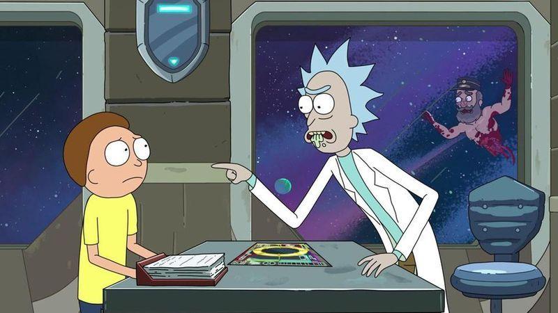 Rick and Morty 4ª temporada, episódio 6, data de lançamento e trailer aparentemente revelados por membros do [CAST], [SPOILERS] interessantes, novos títulos e muitos mais
