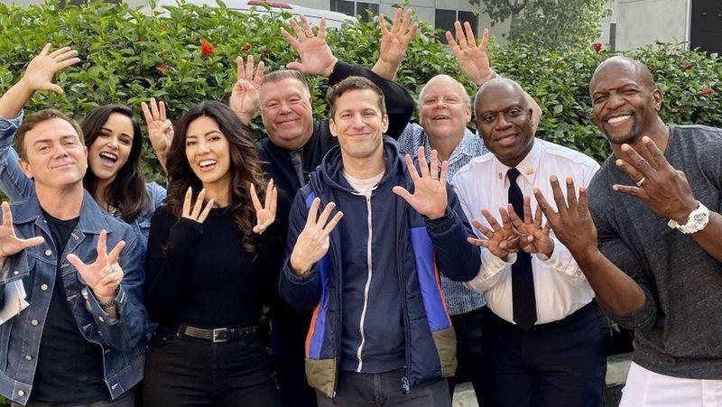 Brooklyn Nine-Nine 8ª temporada, data de lançamento, elenco, enredo e tudo que um fã deve saber