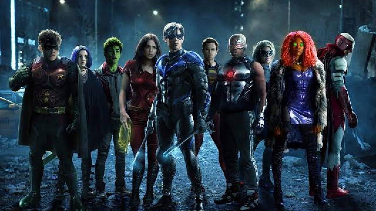 Data de lançamento da 3ª temporada dos Titãs da DC, elenco, enredo e enredo e trailer [vazado]