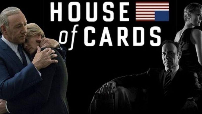 House Of Cards Data de lançamento da 7ª temporada, elenco, enredo, trailer e podemos ver alguns novos rostos nas próximas temporadas?