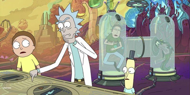 Rick And Morty 5ª temporada, data de lançamento, elenco, enredo, trailer e o que é mais sobre o programa?